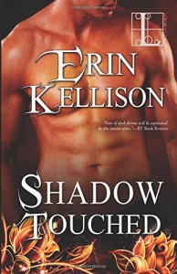 Shadow Touched - Erin Kellison