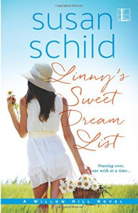 Linny's Sweet Dream List - Susan Schild
