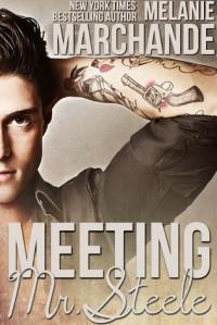 Meeting Mr. Steele - Melanie Marchande