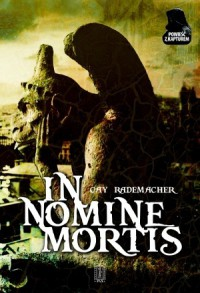 In nomine mortis - Monika Łesyszak, Cay Rademacher