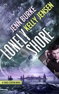 Lonely Shore - Kelly Jensen, Jenn Burke