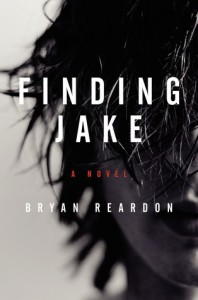 Finding Jake - Bryan P. Reardon