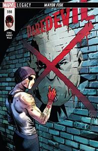 Daredevil (2015-) #598 - Charles Soule, Ron Garney, Pat Mora