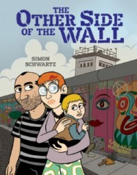 The Other Side of the Wall - Simon Schwartz