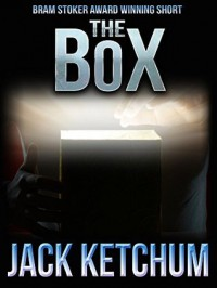 The Box - Jack Ketchum