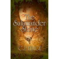 The Salamander Stone - C.J. Fenge