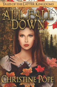 All Fall Down - Christine Pope