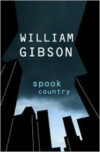 Spook Country -