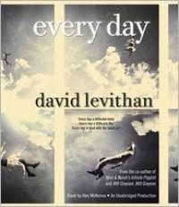 Every Day - David Levithan, Alex McKenna