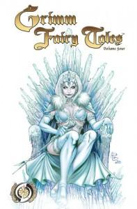 Grimm Fairy Tales Vol. 4 - Ralph Tedesco, Raven Gregory, Joe Tyler