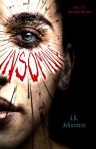 Insomnia - J.R. Johansson