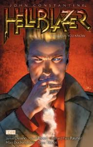 Hellblazer, Vol. 2: The Devil You Know - Jamie Delano, David Lloyd, Richard Piers Rayner, Mark Buckingham, Bryan Talbot