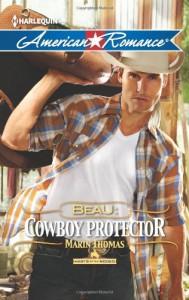Beau: Cowboy Protector - Marin Thomas