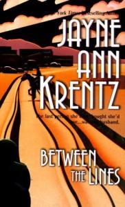 Between The Lines (Mira Romance) - Jayne Ann Krentz