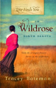 Love Finds You in Wildrose, North Dakota - Tracey Bateman