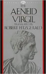 The Aeneid (Fitzgerald translation) -