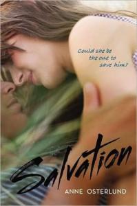 Salvation - Anne Osterlund
