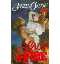 Lady of Fire - Janeen O'Kerry