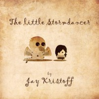 The Little Stormdancer (The Lotus War, #1.5) - Jay Kristoff