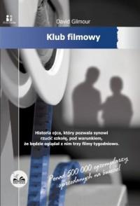 Klub filmowy - Gilmour David
