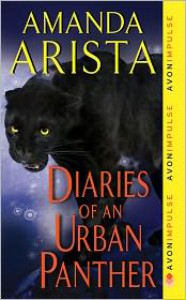 Diaries of an Urban Panther - Amanda Arista