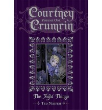 Courtney Crumrin: Night Things Volume 1 - Ted Naifeh