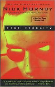 High Fidelity -
