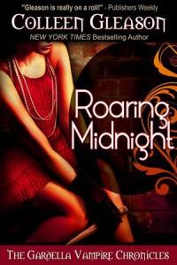 Roaring Midnight - Colleen Gleason