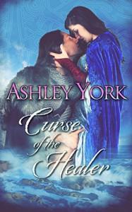 Curse of the Healer - Ashley York