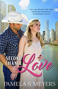 Second Chance Love - Pamela S. Meyers