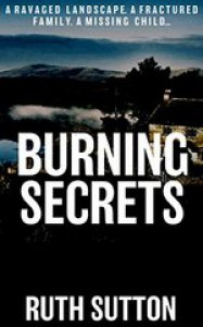 Burning Secrets - Ruth Sutton