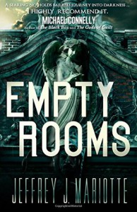 Empty Rooms (The Krebbs and Robey Casefiles) - Jeffrey J. Mariotte