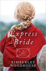 The Express Bride - Woodhouse,  Kimberley