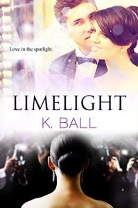 Limelight - Krista D. Ball
