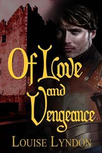 Of Love and Vengeance - Louise Lyndon
