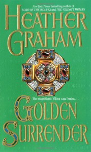 Golden Surrender - Heather Graham