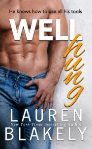 Well Hung - Lauren Blakely