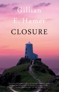 Closure - Gillian Hamer