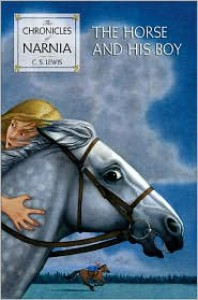 The Horse and His Boy (Chronicles of Narnia, #3) - C.S. Lewis, Pauline Baynes, David Wiesner