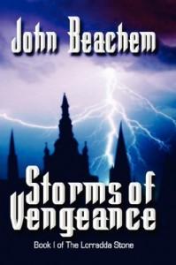 Storms of Vengeance - John Beachem