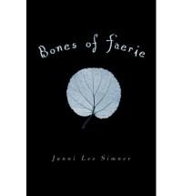 Bones of Faerie (Faerie, #1) - Janni Lee Simner
