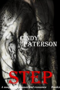 STEP (The Senses) - Cindy Paterson