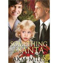 Something for Santa - A.K.M. Miles