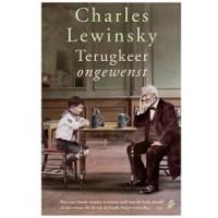 Terugkeer ongewenst - Charles Lewinsky, Elly Schippers