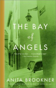 The Bay of Angels - Anita Brookner
