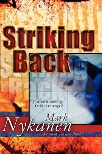 Striking Back - Mark Nykanen