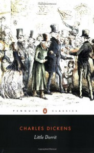 Little Dorrit - Charles Dickens, Stephen Wall, Helen Small
