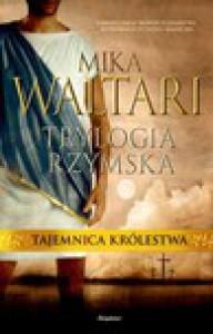 Tajemnica królestwa - Mika Waltari