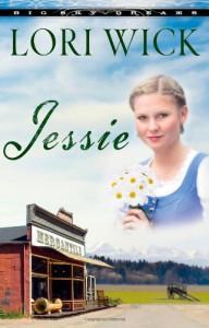 Jessie - Lori Wick