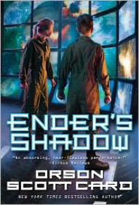 Ender's Shadow (Ender's Shadow Series #1) -